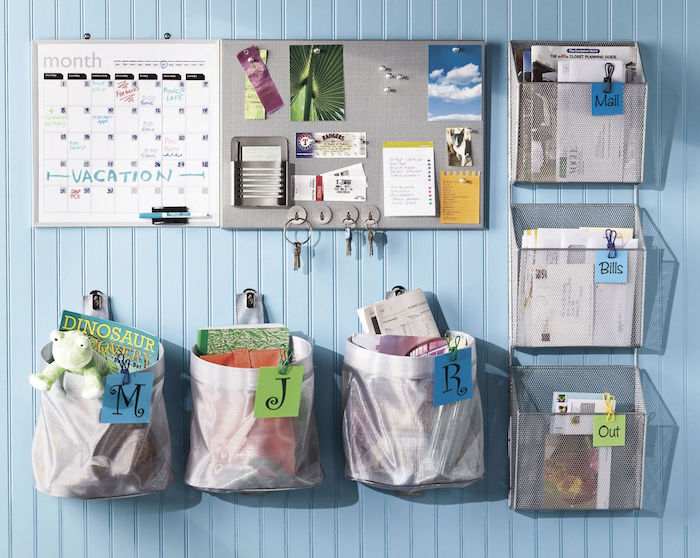 8 Hacks to Becoming to a Home Organization Ninja