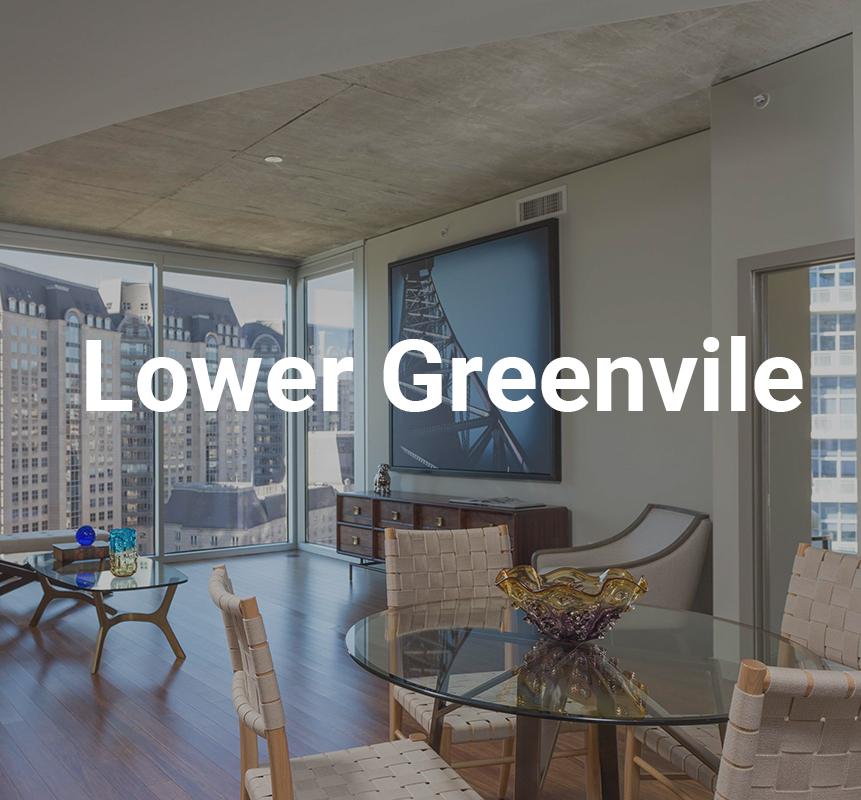 Dallas Apartment Locators 75204
